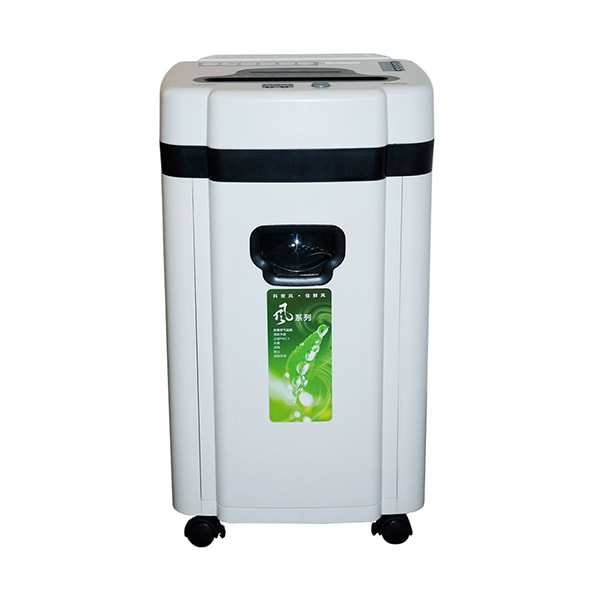 Comet 2-in-1 Air-purifying 10 sheets Low Noise Micro-cut Paper Shredder E710CX