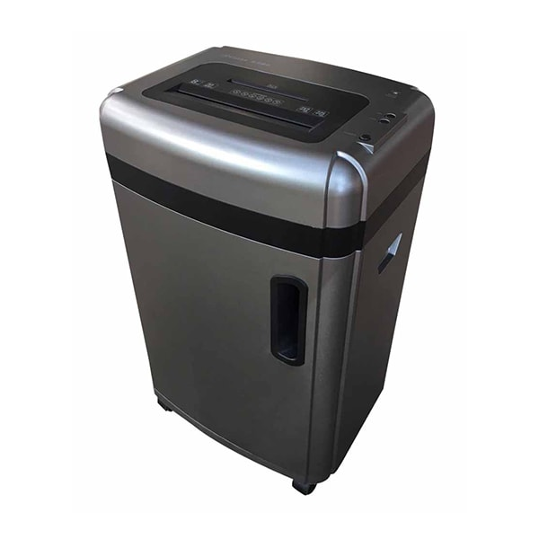 Comet P-7 Top Security Level Micro-cut Paper Shredder S-610D