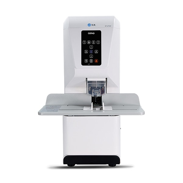 Gepad Fully Automatic Financial Binding Machine GP-AT500