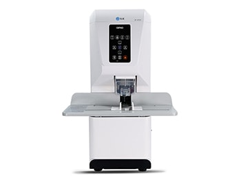 Gepad Fully Automatic Financial Binding Machine GP-AT500 08